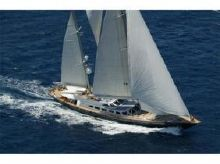 1990 Perini Navi 154 ft
