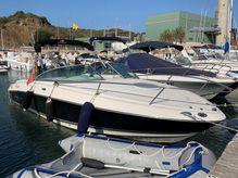 2006 Monterey 218LSC Montura