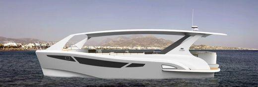 2015 Flash Catamarans FLASH CAT 47 PASSENGER