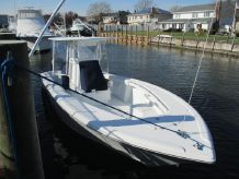2013 Yellowfin 29