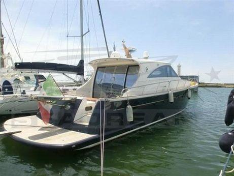2005 Cantieri Estensi 540 Goldstar