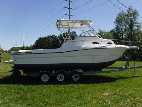 2000 Sea Sport WA 2744