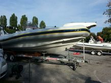 2006 Marlin Boat MARLIN 28 FB