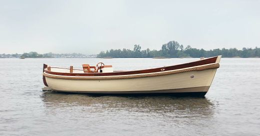 2006 Van Wijk 830
