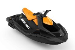 2018 Sea-Doo Spark 2up