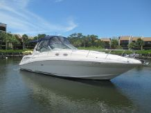 2006 Sea Ray 340 Sundancer