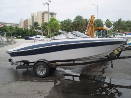 2008 Four Winns H200