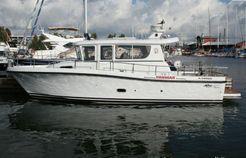 2010 Minor 37 Offshore