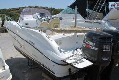 2009 Beneteau Flyer 750 Sun Deck