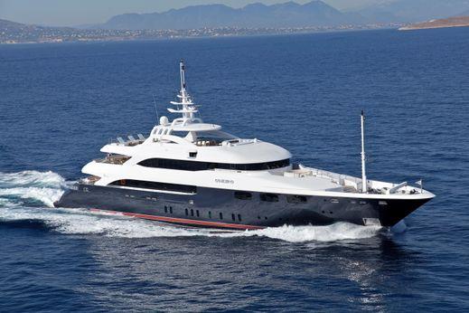2008 Golden Yachts 51.87m, M/Y O'NEIRO