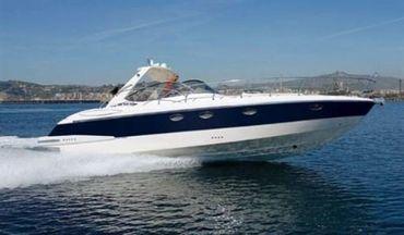 2008 Mano Marine MANO' 38,50
