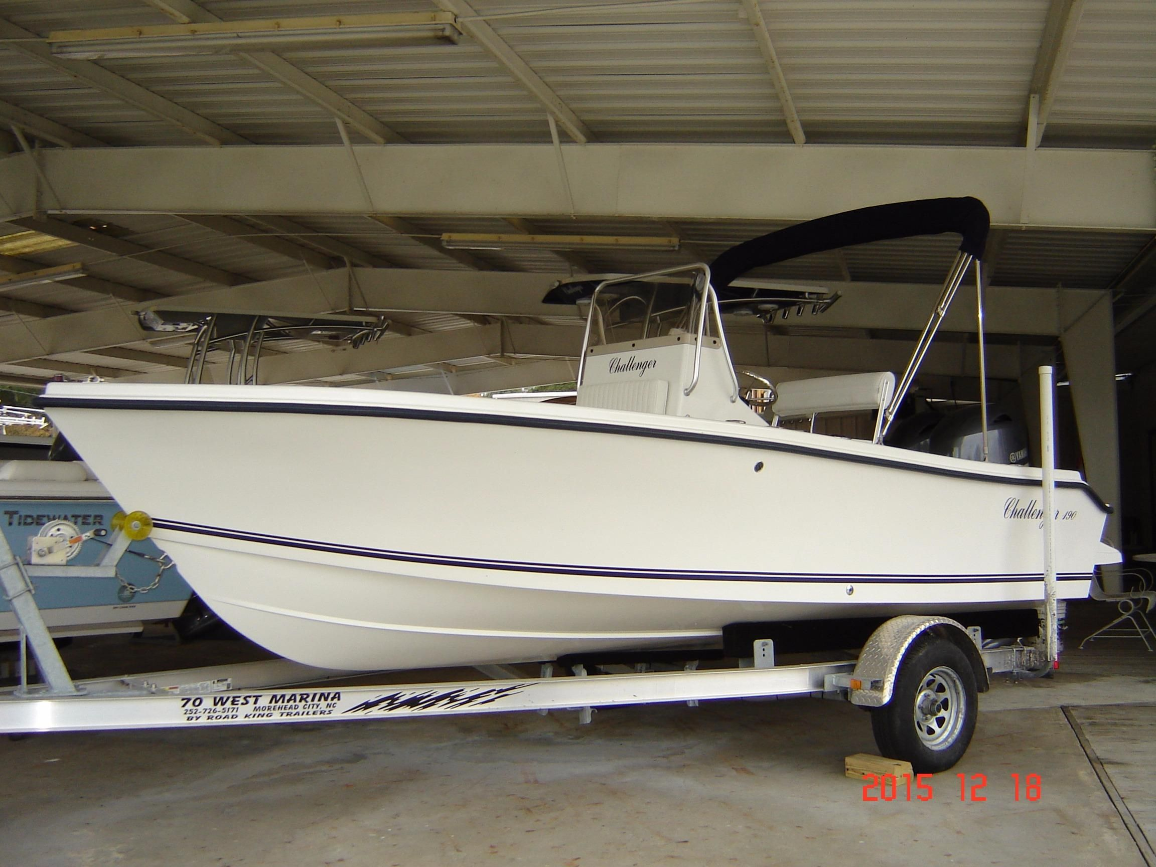Proline Boats For Sale >> 2017 Kencraft 190 CC Power Boat For Sale - www.yachtworld.com
