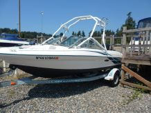 1998 Sea Ray 180 OUTBOARD