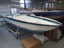 1982 Offshore Yachts Montecarlo 30