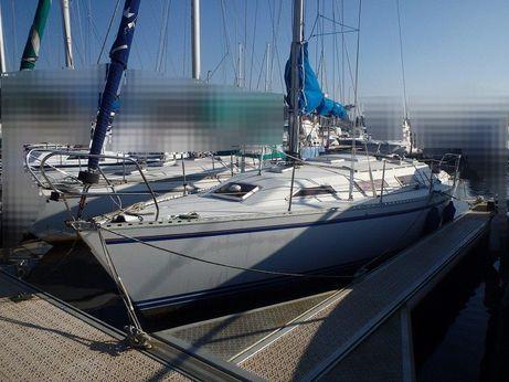 1992 Gilbert Marine 352