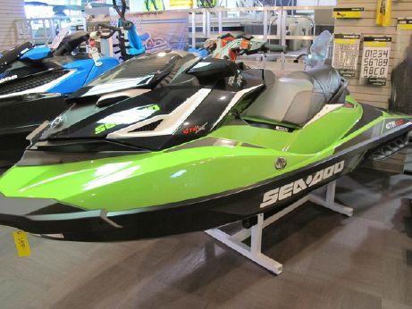 2017 Seadoo GTR-X 230