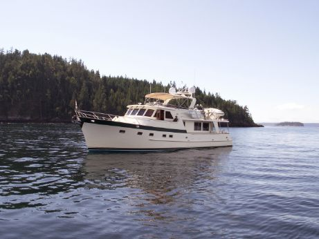 2004 Grand Alaskan Pilothouse