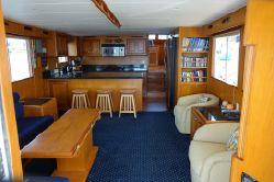photo of  64' Alaskan Pilothouse