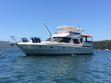 1992 Vitech 60 Motor Yacht