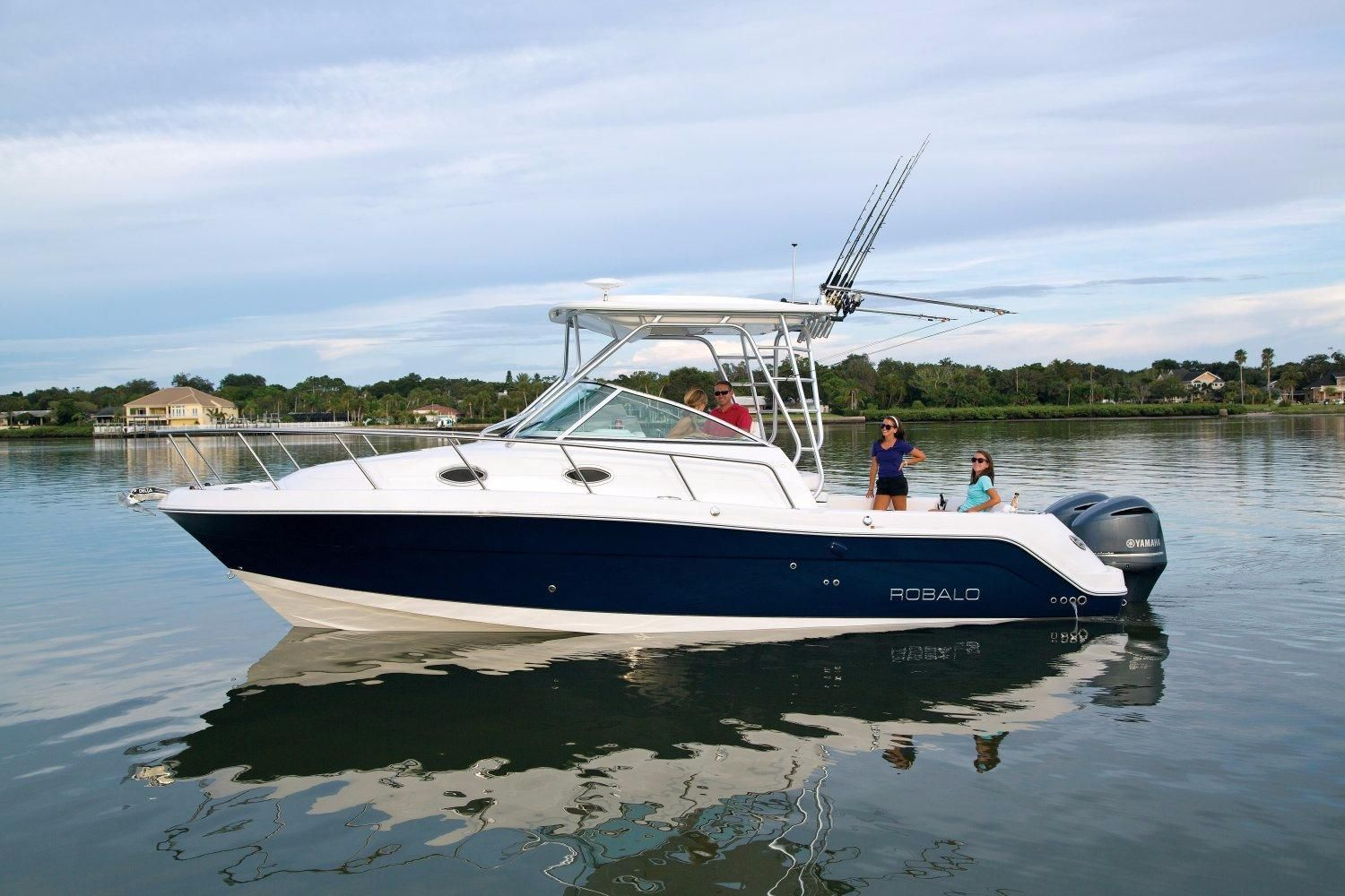2017 robalo r305 power boat for sale for Robalo fish in english