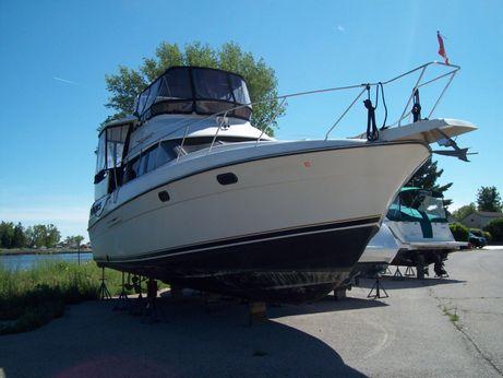 1990 Silverton 41 Motor Yacht