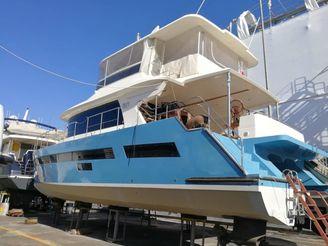 2017 Nisi X5514 Catamaran