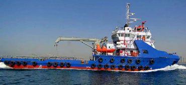 2013 Custom Offshore Supply Vessel
