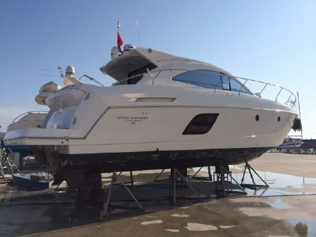 2014 Beneteau 49 GT Hard Top