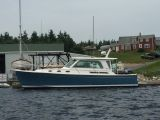 photo of 37' Back Cove 37