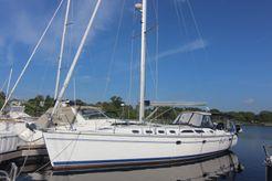 2008 Catalina 470