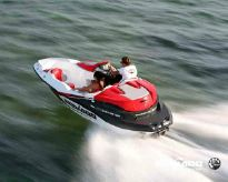 2008 Sea Doo 150 Speedster w/Trailer