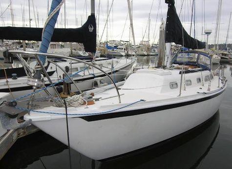 1972 Ericson 32
