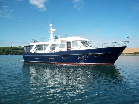 2007 Van Vossen 1500 Trawler Yacht