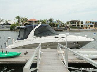 2006 Sea Ray Sundancer 355