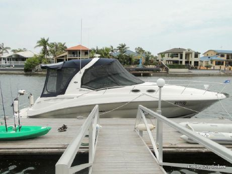 2006 Sea Ray Sundancer 355