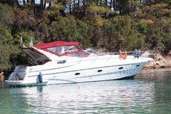 2005 Sessa Marine Oyster 42