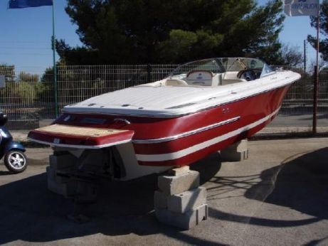 2007 Chris Craft 22 Launch