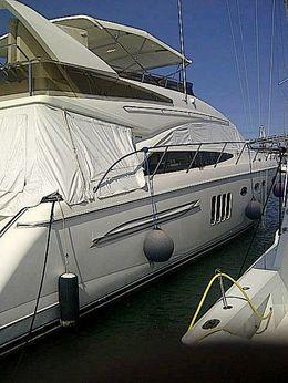 2009 Viking Yachts Sport Cruisers