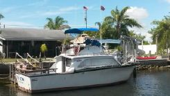 1973 Egg Harbor 30 Sportfish