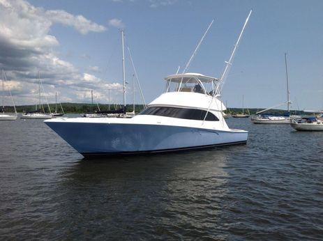2016 Viking Yachts 52 Convertible