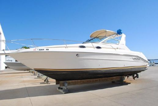 1996 Sea Ray SUNDANCER 300