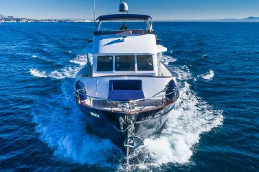 Trawler boats for sale - YachtWorld