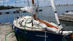photo of  24' Cornish Crabbers Crabber 24