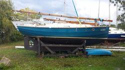 photo of  Cornish Crabbers Crabber 24