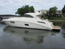 2010 Sea Ray 540 Sundancer
