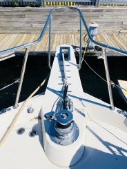 thumbnail photo 1: 1990 Viking 63 Wide Body Motor Yacht