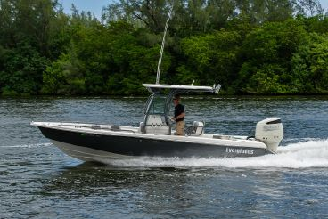 2006 Everglades 243