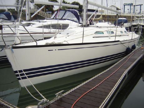 2002 X-Yachts X-332 Sport