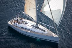 2015 Beneteau First 45