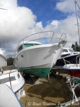2004 Jeanneau Merry Fisher 925